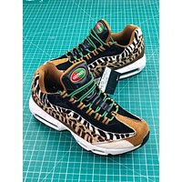 Atmos X Nike Air Max 95 Dlx Animal Pack 2.0 Fashion Shoes