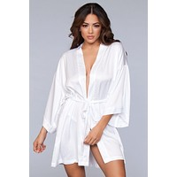 Carry Bridal Robe