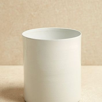 Small Metal Planter | Urban Outfitters