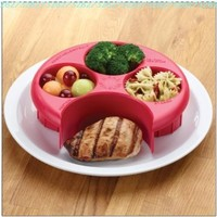 Meal Measure 1 Portion Control Tool:Amazon:Kitchen & Dining