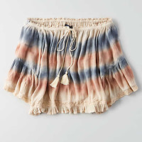 AEO Off-the-Shoulder Top, Multi