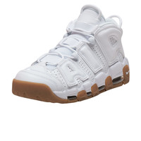 NIKE SPORTSWEAR AIR MORE UPTEMPO SNEAKER - White | Jimmy Jazz - 414962-103