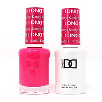 DND - Gel & Lacquer - Kandy - #711