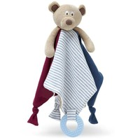 baby  Cute  Toys  Cotton  plush  Teddy  bear  toys  Kids  baby  Soft  Rattles  Toy  Infant  Care towel  bears  toy    TO38