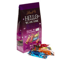 Lindt Hello Chocolate Minis - Assorted Chocolates: 4.9-Ounce Bag