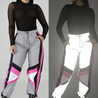 GLOW UP JOGGERS