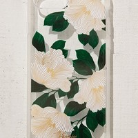 Sonix Tropical Floral Deco iPhone 8/7 Case | Urban Outfitters