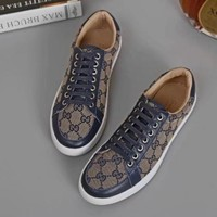 Gucci:Trending Fashion Casual Sports Shoes G-ALS-XZ