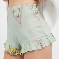 Free People Marcelle Short