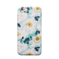 Lisianthus - iPhone 6/6s Plus Case
