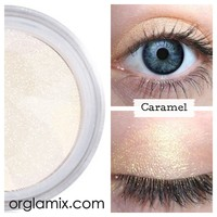 Caramel Eyeshadow