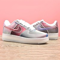 Nike Air Force 1 Low Men's and Women's Casual Sports Shoes