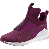Fierce Quilted Women's Training Shoes, buy it @ www.puma.com