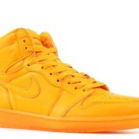 "AIR JORDAN 1 RETRO HI OG G8RD ""GATORADE"" - ORANGE"