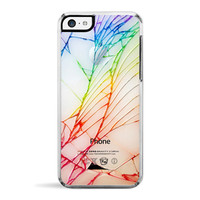 Cracked Out iPhone 5C Case