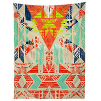 Pattern State Nomad Dawn Tapestry