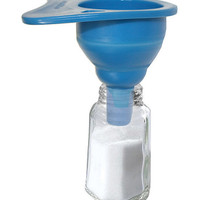 Collapsible Funnel