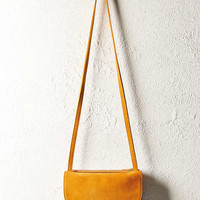 Natalie Double Pouch Crossbody Bag - Urban Outfitters