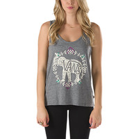 Free To Roam Tank | Shop at Vans