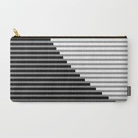 obod Carry-All Pouch by Trebam | Society6