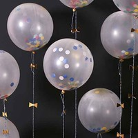 Meri Meri Confetti Balloon Party Kit
