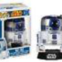 Funko Pop Star Wars: R2-D2 Vinyl Figure