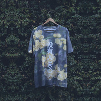 The China Flower Tee