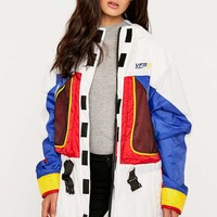 V Files Sailing Parka - Urban Outfitters