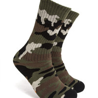 SHOP THE HUNDREDS   ACCESSORIES   SOCKS