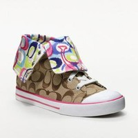 Shop a great selection of designer sneakers at Coach.com