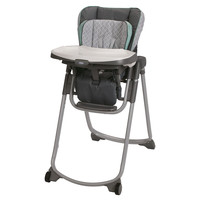 Graco Slim Spaces High Chair - Manor