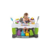 Fisher-Price Little Superstar Step N' Play Piano
