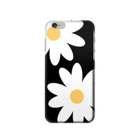 P2315 Daisy White Flowers Case For IPHONE 6