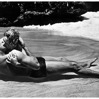 From Here to Eternity Movie Poster 11x17