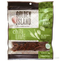 Golden Island - Chili Lime Beef