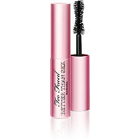 Too Faced FREE Deluxe Better Than Sex Mascara w/any Too Faced Better Than False Lashes system purchase Ulta.com - Cosmetics, Fragrance, Salon and Beauty Gifts