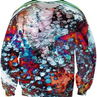 Space Ball Sweatshirt