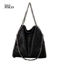 Women Crossbody Bags Falabellas leather Shoulder Bag