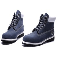 Timberland Women Men Casual Boots Shoes-12