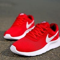 Best Deal Online Nike Tanjun Men Women Running Shoes 812654-616