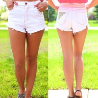 Take Me To A Concert Shorts