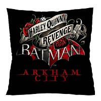 HARLEY QUINN REVENGE Cushion Case Cover