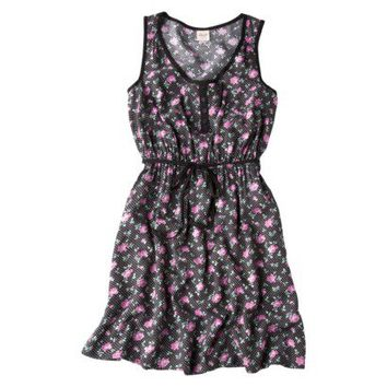 Mossimo Supply Co. Juniors Fashion Dress - Assorted Colors