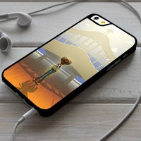Woody and Buzz Lightyear Toy Story iPhone 4/4s 5 5s 5c 6 6plus 7 Case
