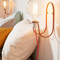 Anders Wall Sconce Accessory | Urban Outfitters