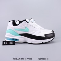 NIKE AIR MAX 93 PRIME cheap Men's and women's nike shoes