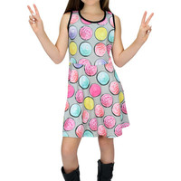 Dirtee Hollywood Cupcake Dress | Mod Angel