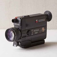 Rhonda CAM Super 8 Camera - Urban Outfitters