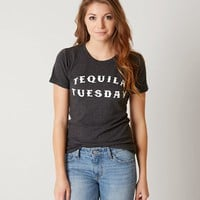 CHILLIONAIRE TEQUILA TUESDAY T-SHIRT