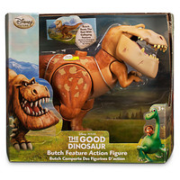 disney store the good dinosaur butch action figure poseable legs arms new in box